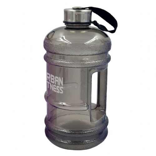 Urban Fitness Quench 2.2L Water Bottle - Grey